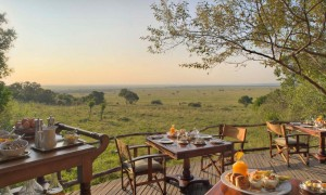 Bateleur Camp Masai Mara Package