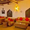 Bluebay Beach Resort & Spa Mawimbi-Bar1