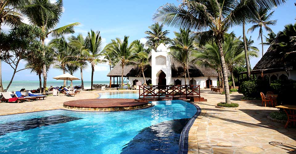 Blue Bay Beach Resort Zanzibar