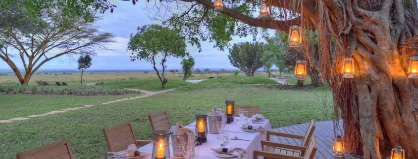 Kichwa Tembo Camp