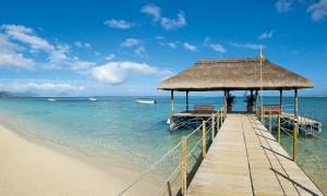 La Pirogue hotel Mauritius