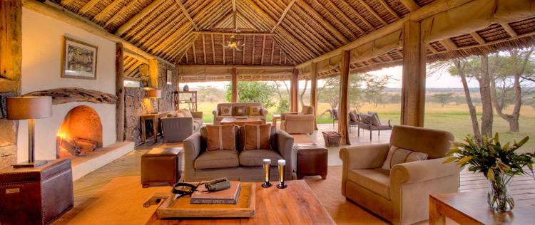 Naibosho Mara Camp