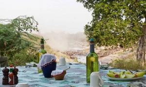 Rekero Mara camp