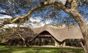 Solio Lodge
