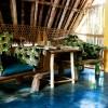 chumbe island zanzibar Livingroom