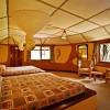 Amboseli Sopa Lodge bedroom interior