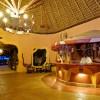 Samburu Sopa Lodge reception
