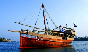 Tamarind Evening Dhow | Continenetal Travel Group