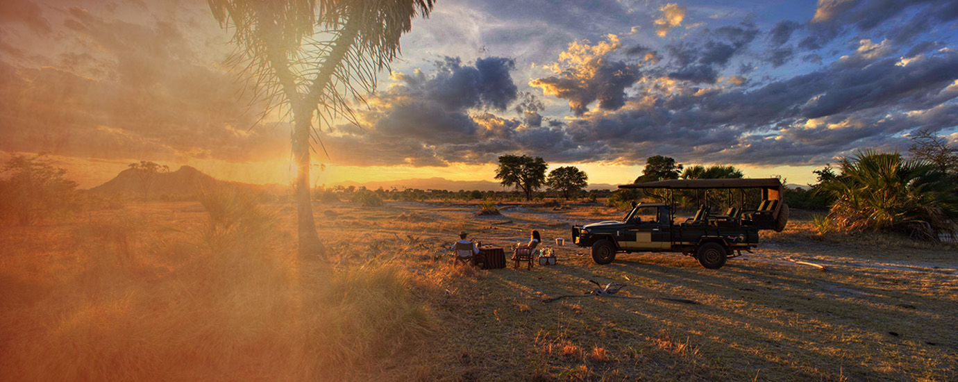 Kenya luxury-safaris