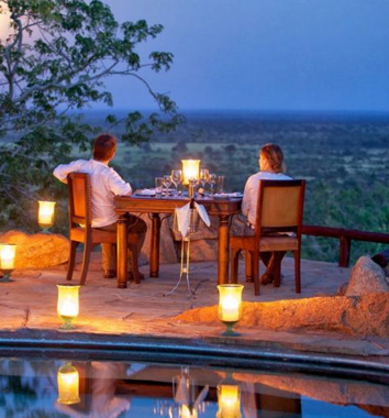 Kenya luxury safaris