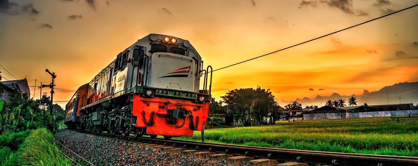 rail travel Kenya