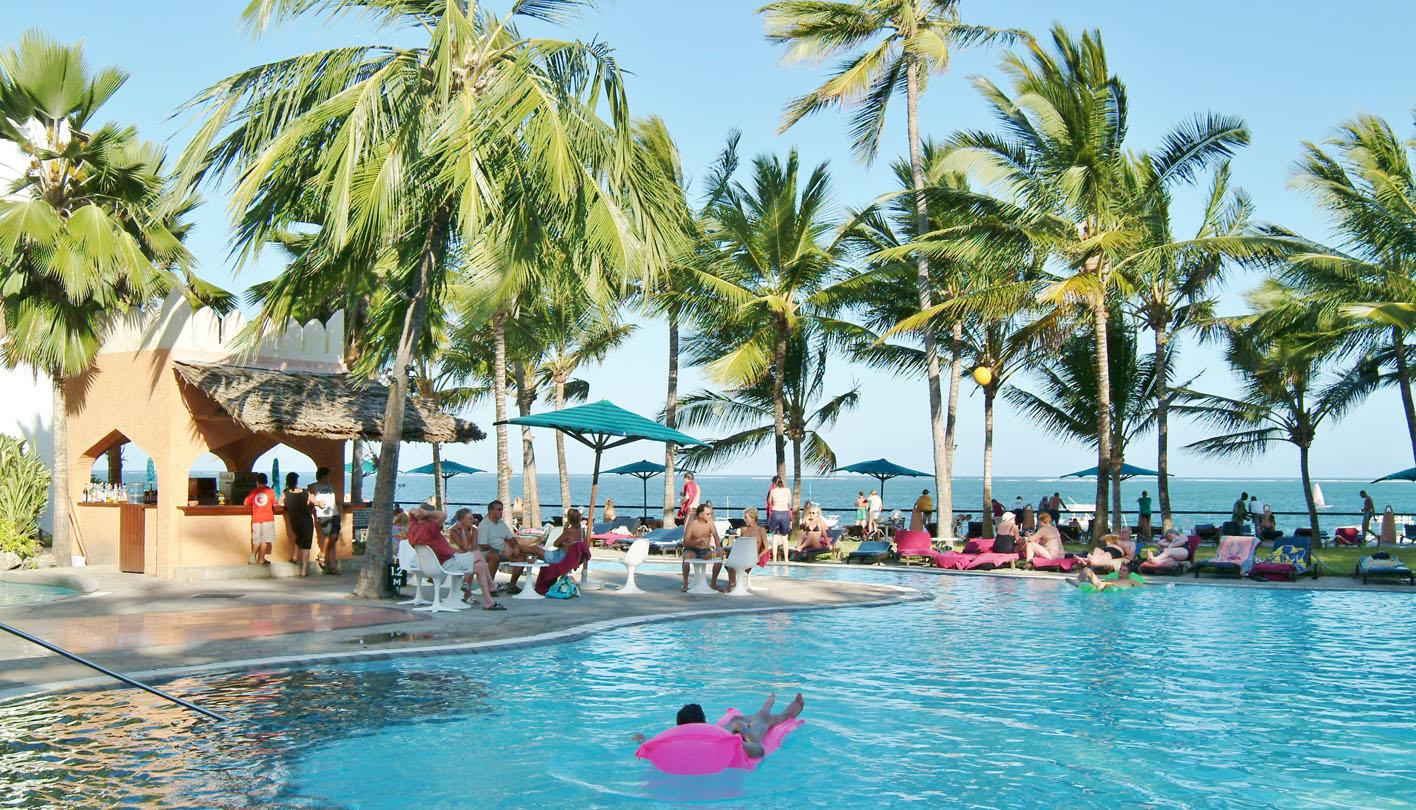 Bamburi Beach Hotel 12