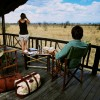 Mikumi & Ruaha Safari