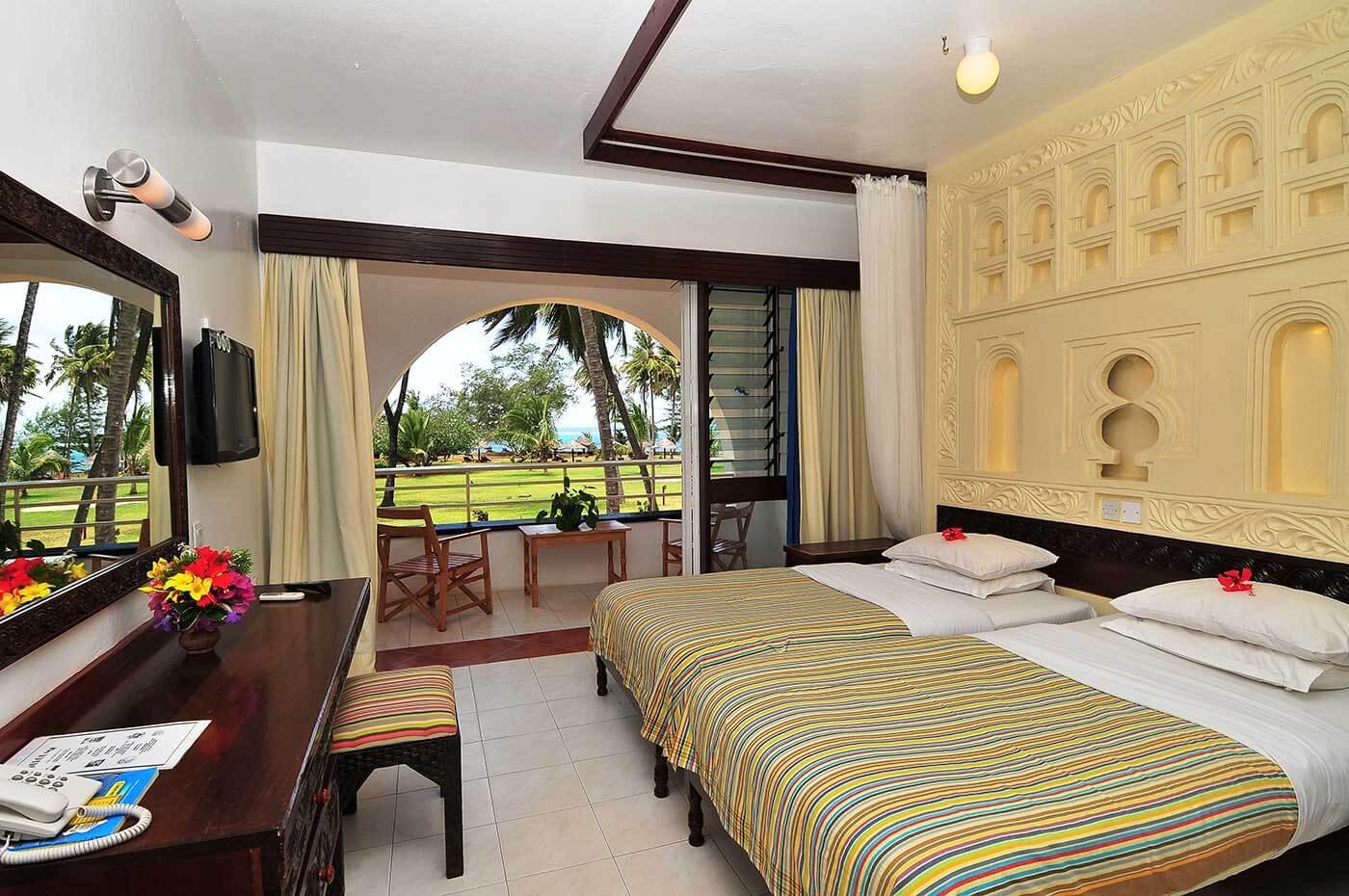 Reef hotel Mombasa 2