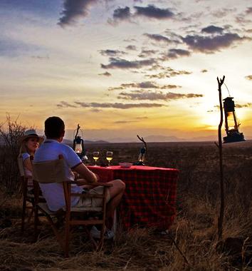 2017 tanzania safari packages