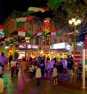 KidZania in Dubai