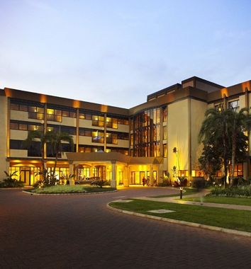 hotels in kigali